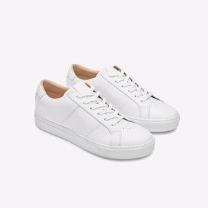 Greats Royale Blanco womens sneakers